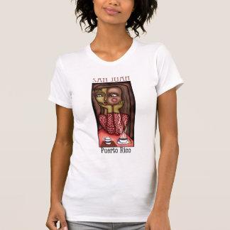 Café SJ T-Shirt