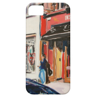cafe stephens green dublin iPhone 5 cases