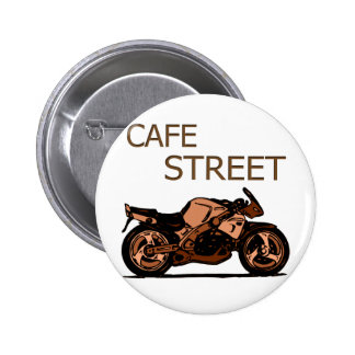 Cafe Street Buttons