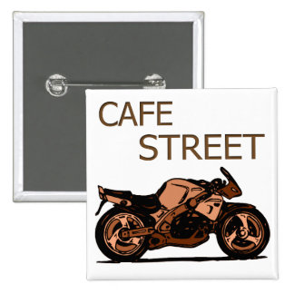Cafe Street Button