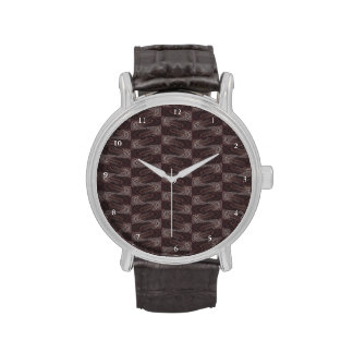 Cafe Swirl Watch