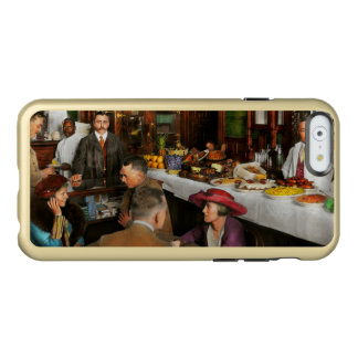 Cafe - Temptations 1915 Incipio Feather® Shine iPhone 6 Case