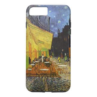 Cafe Terrace at Night Van Gogh iPhone 7 Plus Case