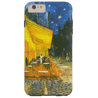 Cafe Terrace iPhone 6/6S Plus Tough Case