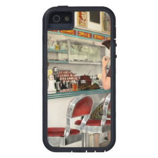 Cafe - The local hangout 1941 Case For The iPhone 5