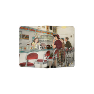Cafe - The local hangout 1941 Passport Holder