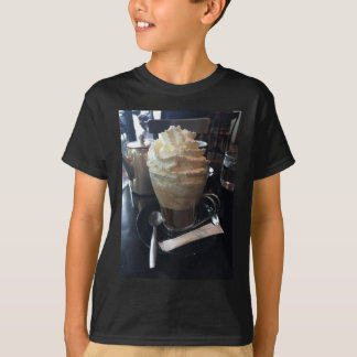Cafe Viennois - Lots of Whipped Cream | Paris T-Shirt