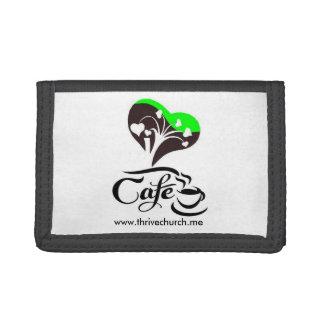 Cafe Wallet