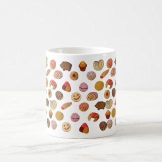Cafecito con Pan Coffee Mug