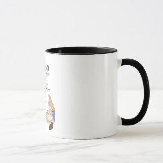 Cafééé… Mug