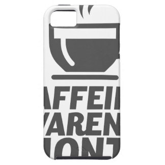 Caffeine Awareness Month March - Appreciation Day iPhone 5 Cases