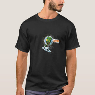 Caffeine Case from Outer Space™ T-Shirt