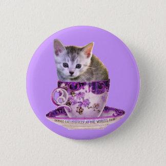 Caffeine Cat 2 button