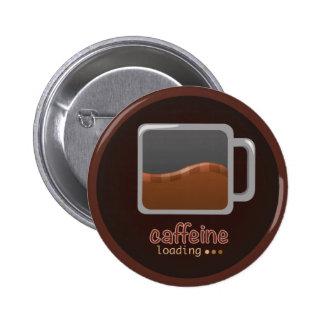 Caffeine Loading Button