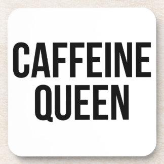 Caffeine Queen Coaster