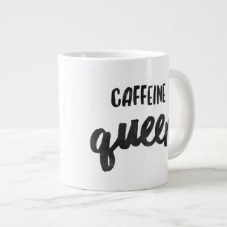 Caffeine Queen JUMBO Mug
