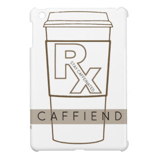 Caffiend Cover For The iPad Mini