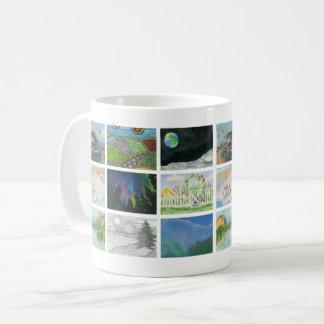 CAG Landscape Challenge Coffee Mug