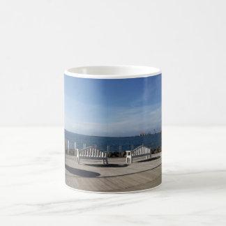 Cagliari,sardinia,italy Coffee Mug