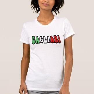 Cagliari T-Shirt