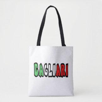 Cagliari Tote Bag