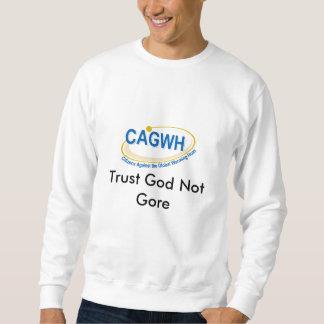CAGWH Mens Sweater
