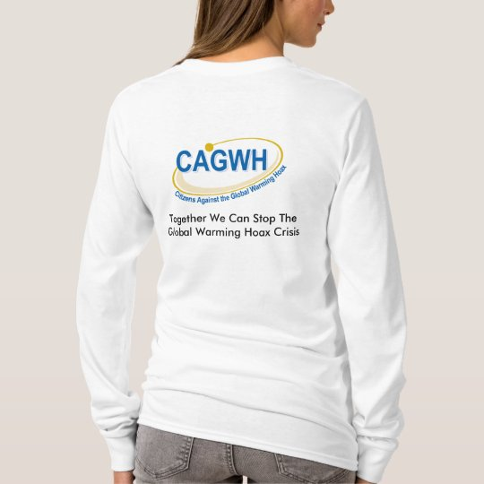 CAGWH Womens Hoodie