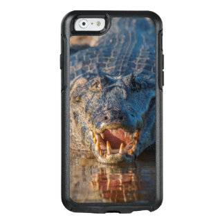 Caiman shows its teeth, Brazil OtterBox iPhone 6/6s Case