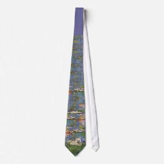 Cairn 4 - Lilies 2 Tie