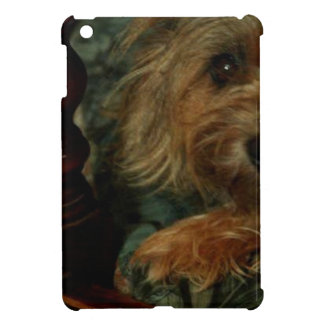 Cairn Terrier Cover For The iPad Mini