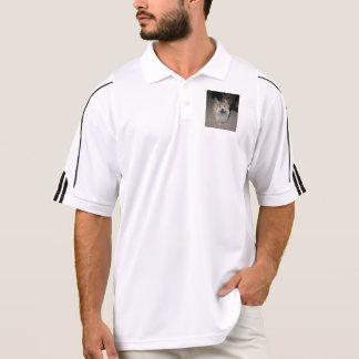 cairn terrier full polo shirt