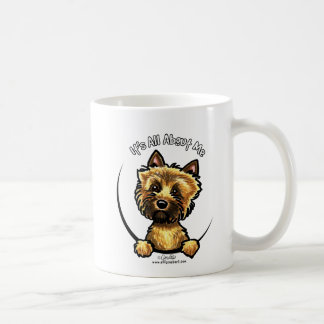 Cairn Terrier Its All About Me Coffee Mug
