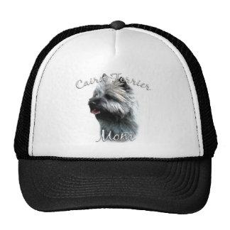 Cairn Terrier Mom 2 Trucker Hat