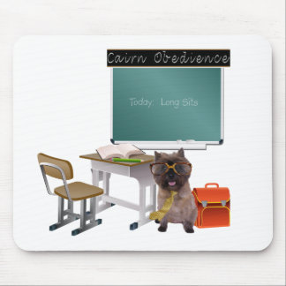 Cairn Terrier Mousepad