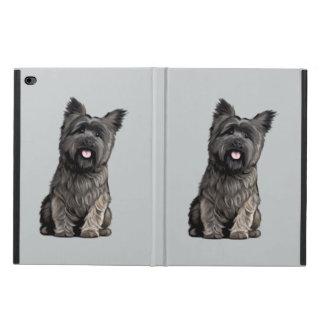 Cairn Terrier Powis iPad Air 2 Case