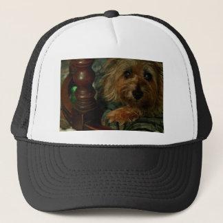 Cairn Terrier Trucker Hat