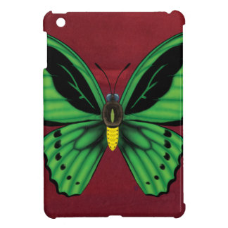 Cairns Birdwing Butterfly Case For The iPad Mini