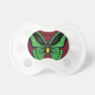 Cairns Birdwing Butterfly Pacifier