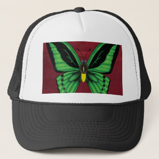 Cairns Birdwing Butterfly Trucker Hat