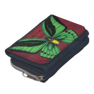 Cairns Birdwing Butterfly Wallet