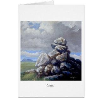Cairns I Card