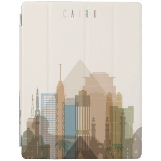 Cairo, Egypt | City Skyline iPad Cover