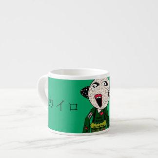Cairo Li espresso head Espresso Cup