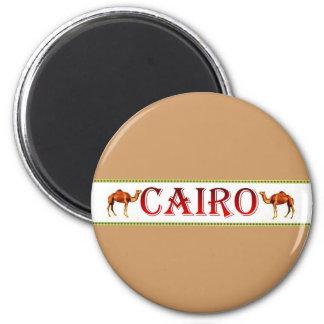 Cairo Magnet
