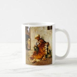 Cairo Pelt Merchant 1869 Coffee Mug