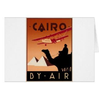 Cairo (St.K) Card