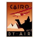 Cairo (St.K) Post Card