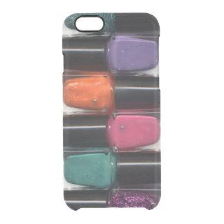 Caisse de déflecteur de Clearly™ de l'iPhone 6 de Coque iPhone 6/6S