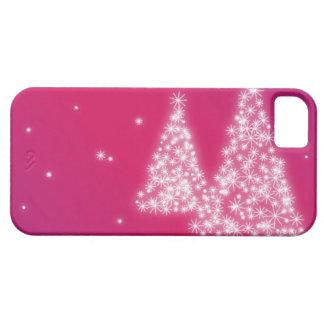 Caisse de l'arbre de Noël iPhone5 Étui iPhone 5