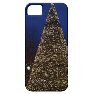 Caisse de l'arbre de Noël iPhone5 Coque Case-Mate iPhone 5